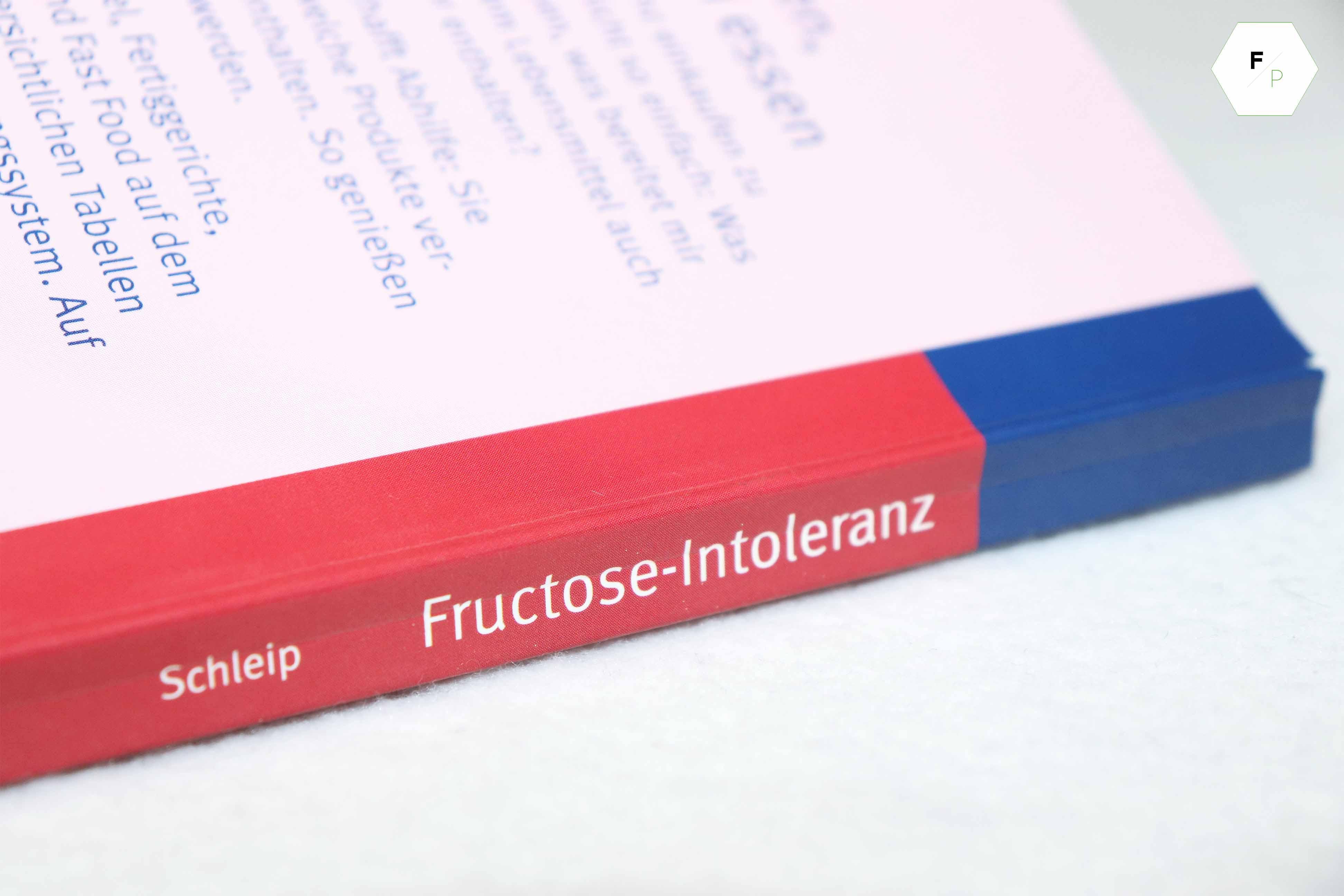 Weihnachtskekse Buch.Buch Tipp Richtig Einkaufen Bei Fructoseintoleranz Fructopedia